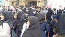 برگزاری حضوری امتحانات در ایران بهرغم اعتراضات گسترده دانشآموزان