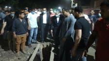 مأساة في مصر.. مصرع وإصابة 19 سقطوا داخل بالوعة صرف بالمنيا