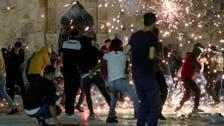 Jordan warns Israel against 'barbaric' violations of al-Aqsa mosque