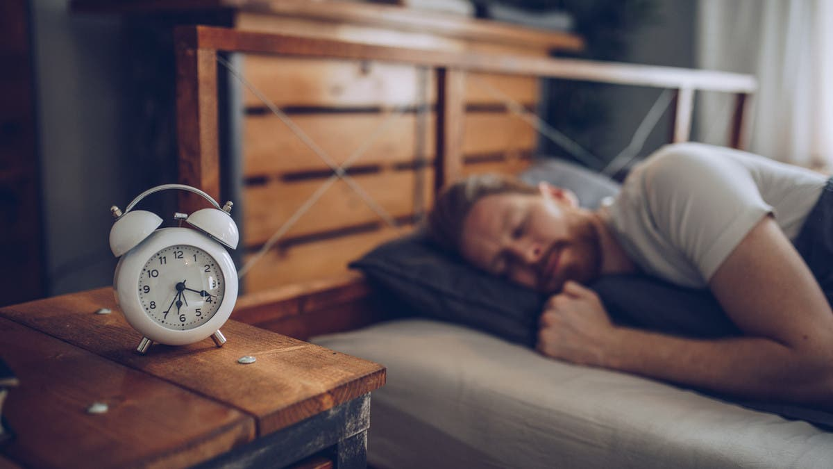 لنوم عميق وهادئ.. عليك بـ5 أطعمة