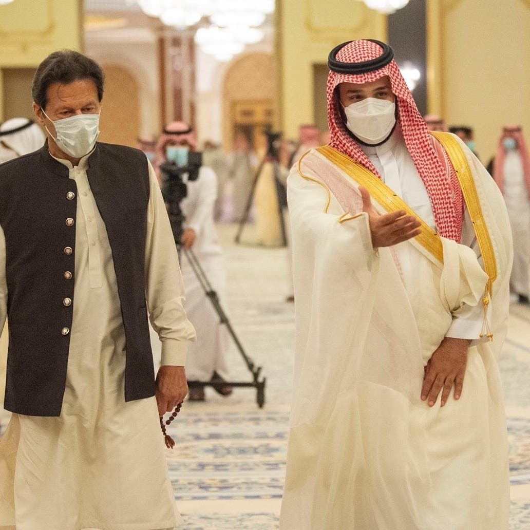 العلاقات السعودية الباكستانية تاريخية.. تجارة متبادلة تزيد على 12 مليار ريال