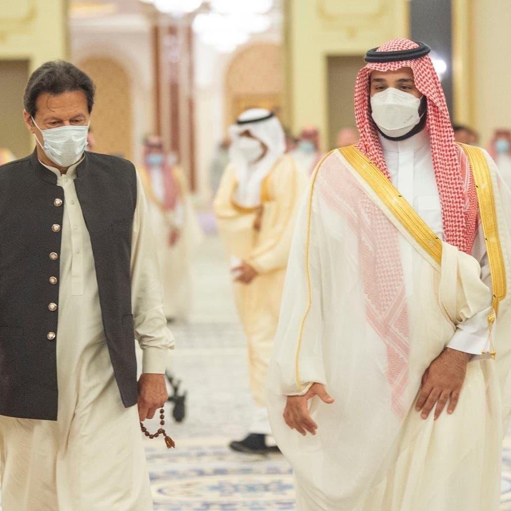 السعودية وباكستان توقعان اتفاقيات تعاون.. مجلس للتنسيق الأعلى بين الدولتين