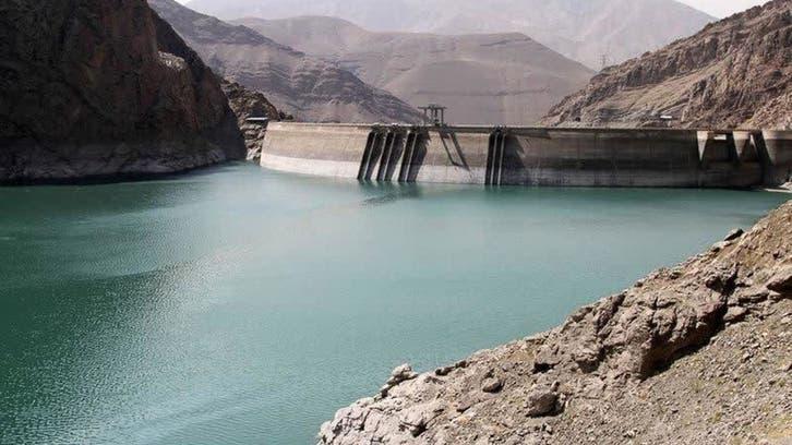 بحران آب پشت درهای تهران