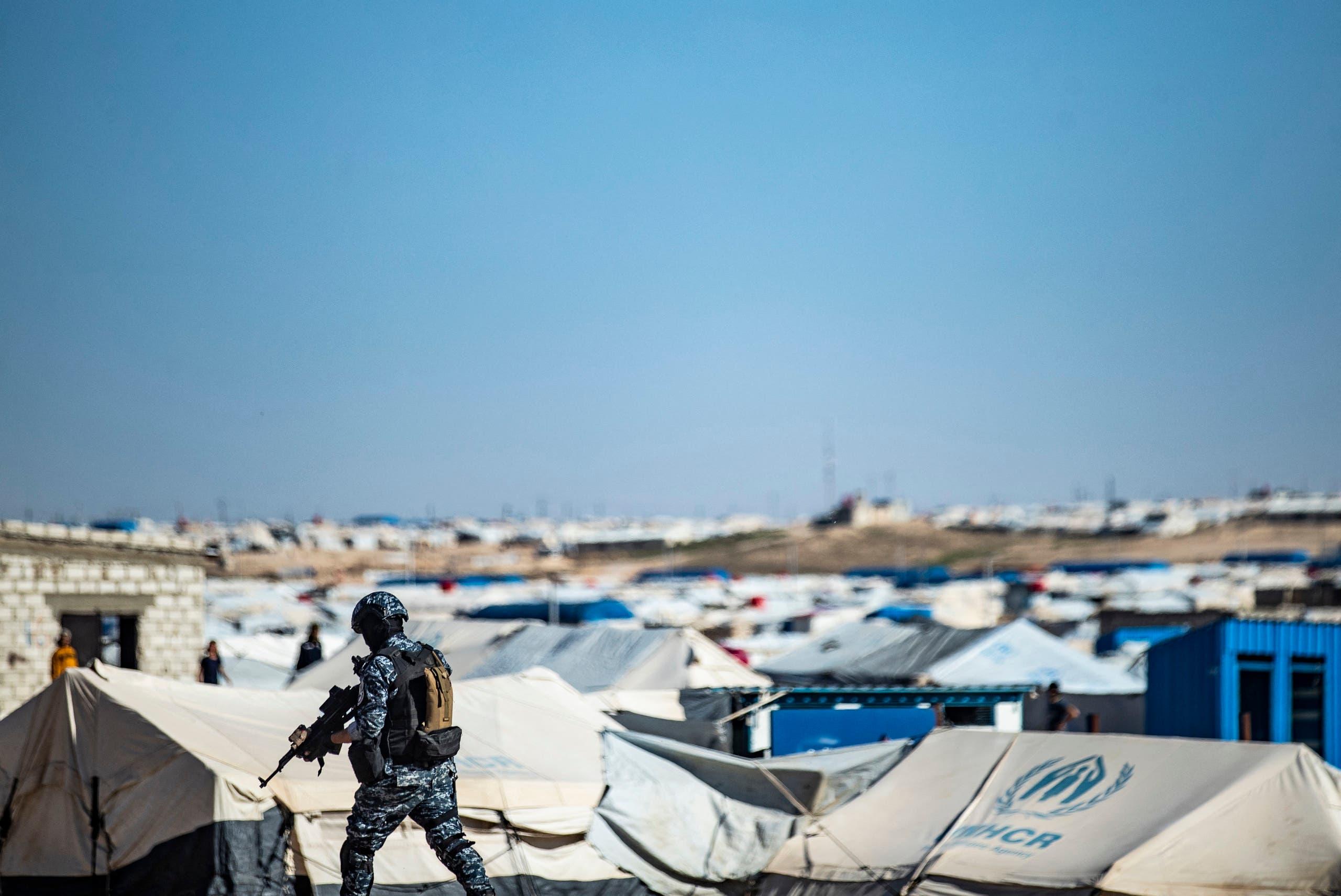 مخيم الهول (فرانس برس)