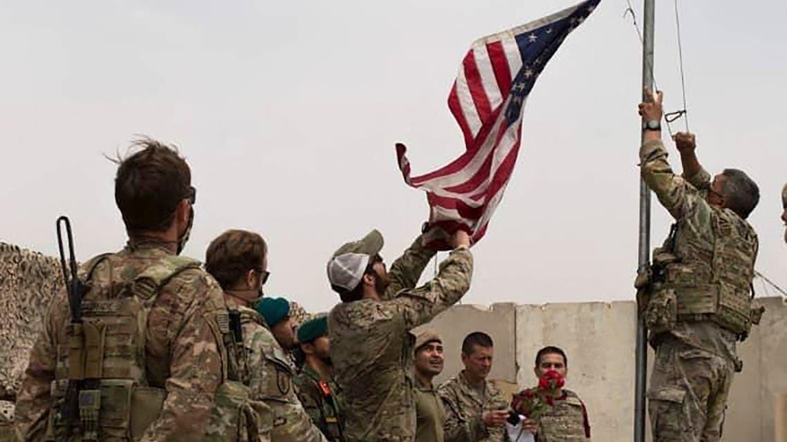 جنود أميركيون في أفغانستان (أرشيفية- فرانس برس)