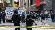 New York Times Square shooting leaves three injured, including four-year-old child
