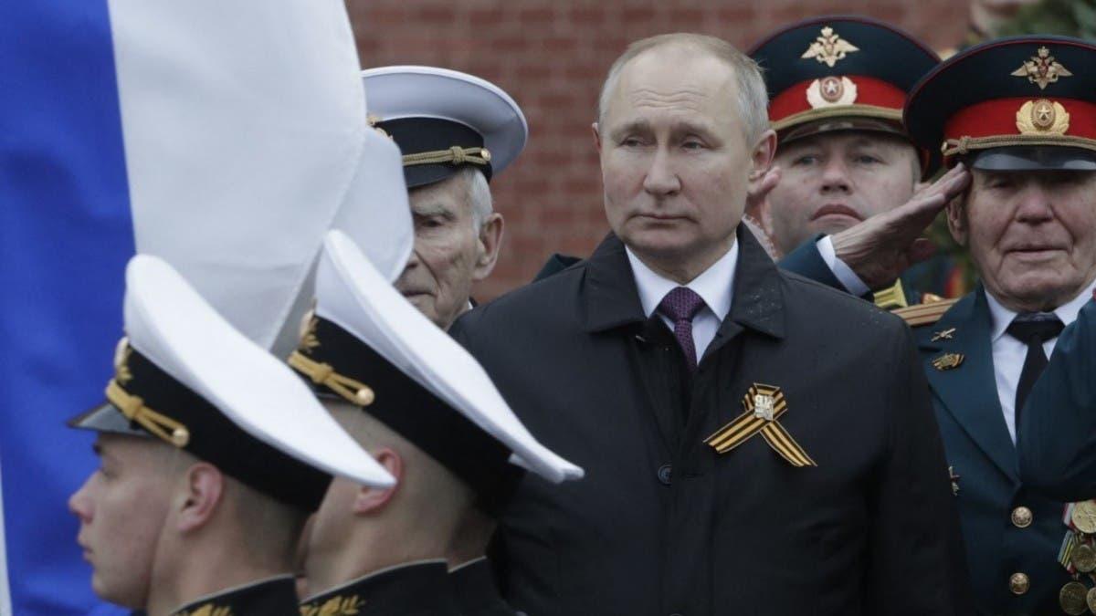بوتين: سندافع بحزم عن مصالحنا الوطنية