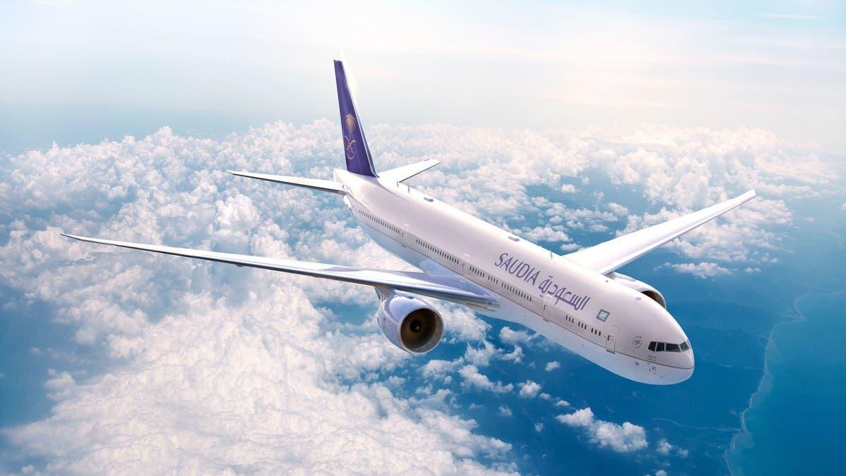 الخطوط السعودية: مستعدون لتسيير 71 رحلة محلية ودولية