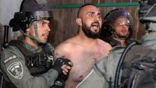 مصر کا اسرائیل سے رابطہ، القدس میں کشیدگی کم کرنے پر زور