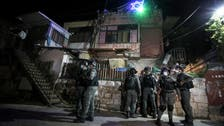 Israel defers a court hearing on planned evictions of Palestinians in Jerusalem