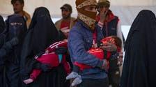 اردوگاه پناهندگان «الهول» به پایگاهی جدید برای داعش تبدیل شده است