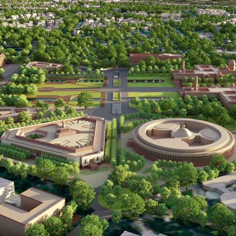 غضب في الهند بسبب مشروع ضخم بـ1.8 مليار دولار يتجاهل كورونا