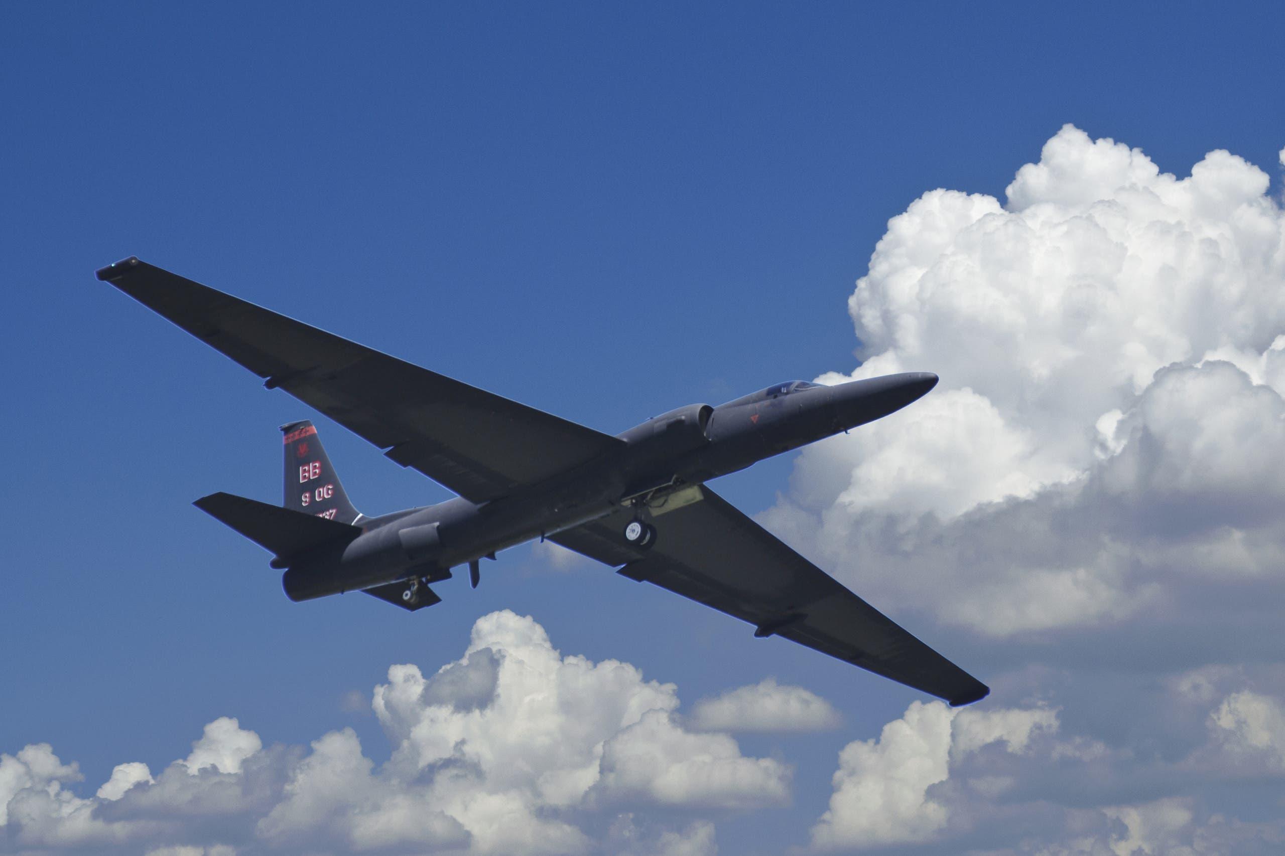 طائرة U-2 (شترستوك)