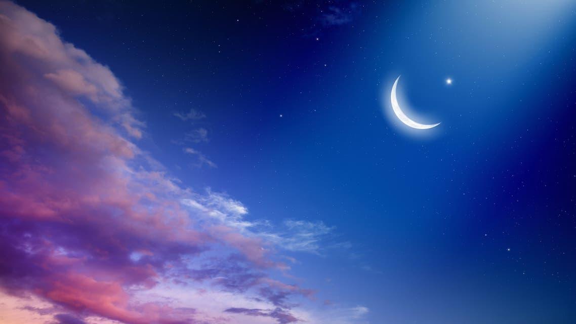 هلال العيد