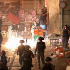 بیت المقدس میں دوبارہ کشیدگی، جھڑپوں میں مزید 50 افراد زخمی