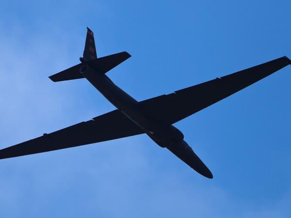 قد تقلب طبيعة المعارك.. طائرة تجسس تتبادل البيانات جواً