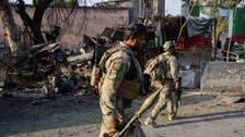 لمواجهة الفوضى الأفغانية.. واشنطن تحتاج إسلام أباد