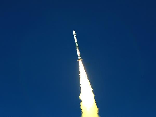 الصين: الصاروخ الفضائي الشارد تفكّك فوق بحر العرب