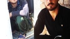 انتقال زندانی سیاسی عباس محمدی به بیمارستان اعصاب و روان