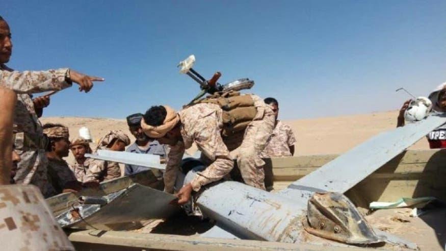 سعودی عرب کے جنوب میں حوثیوں کے ڈرون حملے کی کوشش ناکام