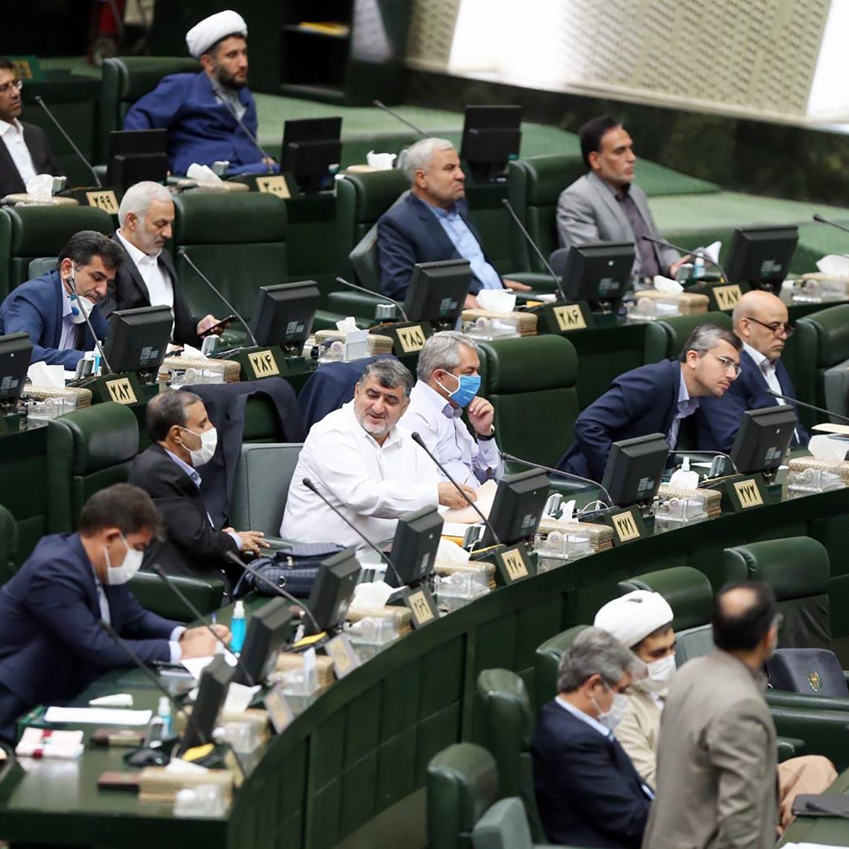البرلمان الإيراني: أي تغييرات عند الحدود مع أذربيجان خط أحمر