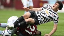 ماغواير يتوقع عودته سريعاً إلى مانشستر يونايتد