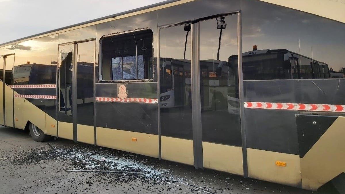 التحالف: لا إصابات إثر محاولة الحوثي استهداف مطار أبها