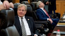 Washington names ambassador Richard Norland as special envoy for Libya
