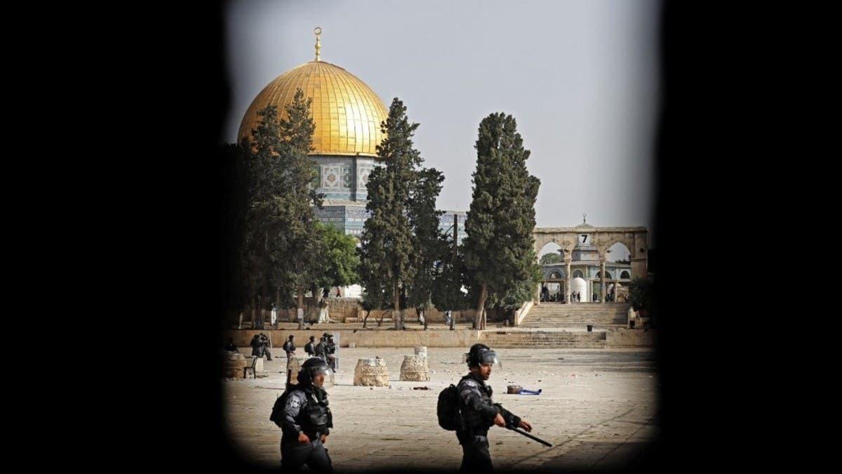 انفجارات تهز القدس.. إطلاق صواريخ من غزة نحو إسرائيل