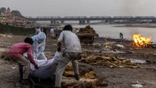 India's seven-day COVID-19 average at new high, WHO issues warning on strain
