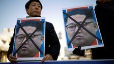 South Korean police summon activist over anti-Pyongyang propaganda leaflets