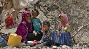 سوء التغذية يهدد أطفال تعز..مهع مواصلة الحصار الحوثي