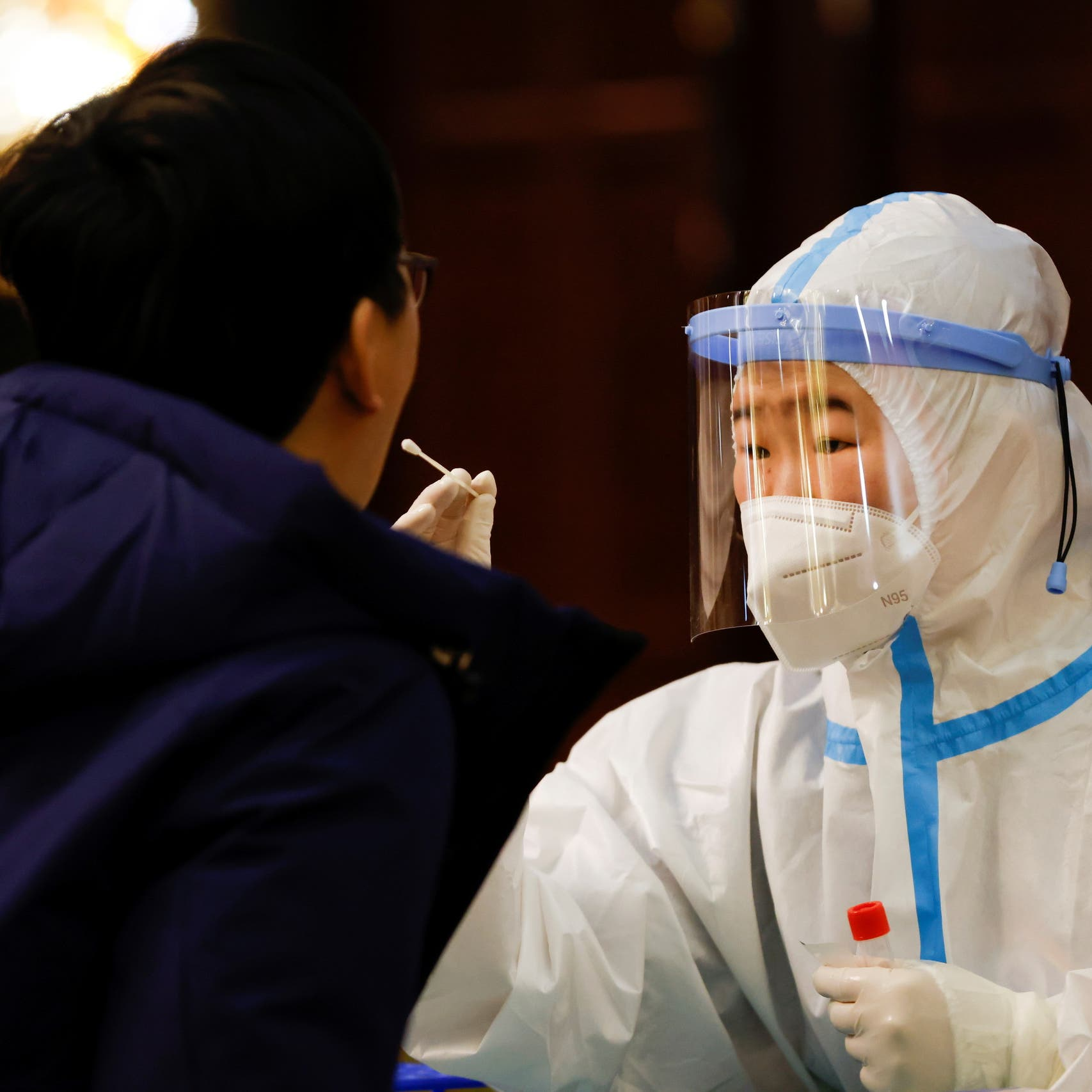 الأخطر منذ أشهر.. الصين ترصد بؤراً جديدة لمتحور دلتا