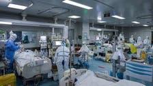 کرونا در ایران؛ بیماران کرونایی گلستان «کف زمین بیمارستانها میخوابند»