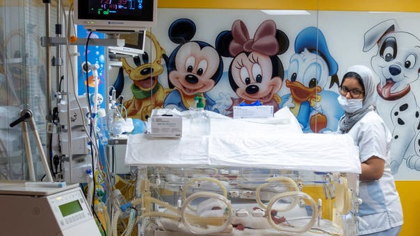 Moroccan hospital group where mother gave birth to nine plans IPO debut
