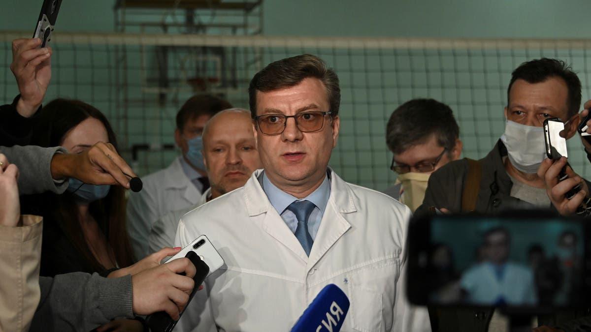 بعد وفاتين غامضتين.. اختفاء طبيب عالج ألد خصوم بوتين