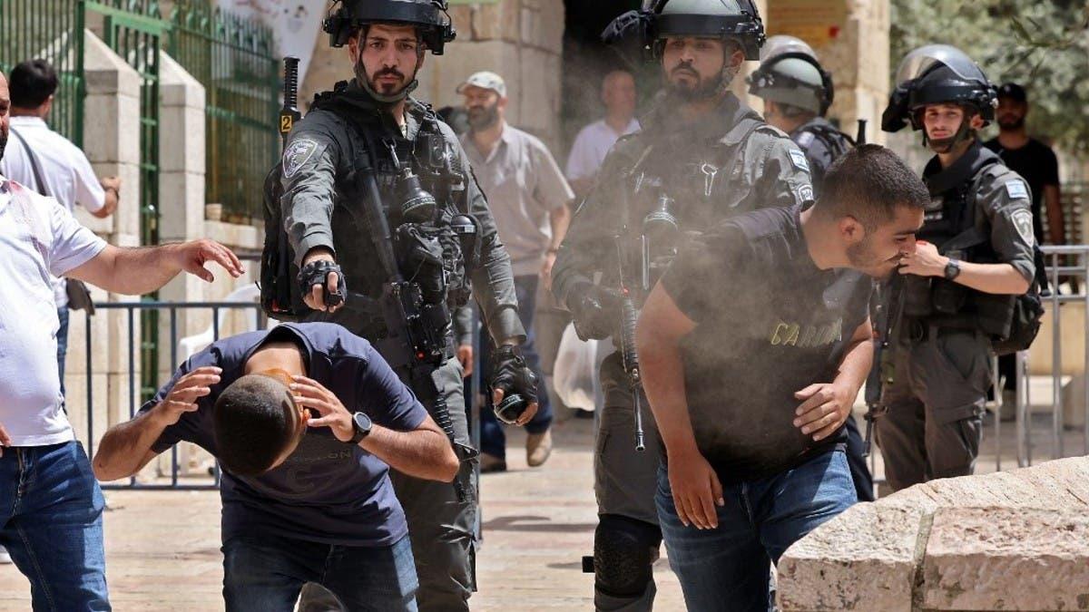 أميركا: ملتزمون بتهدئة في القدس
