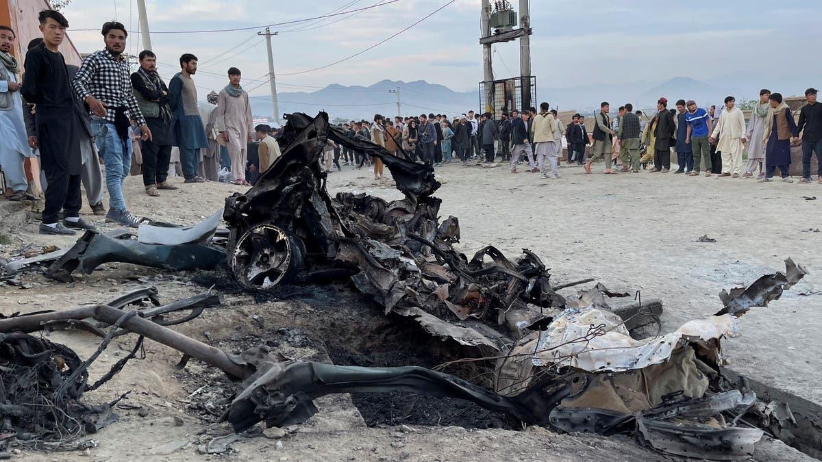 برلمان أفغانستان يغلي.. اتهام لإيران بالتورط في تفجير كابل