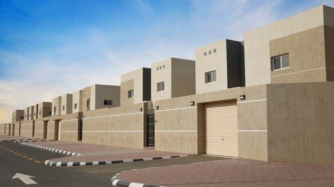 دعم الصندوق العقاري السعودي لمستفيدي