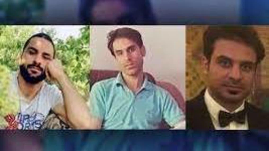 «سازمان حقوق بشر در ایران» رفتار حکومت با این دو زندانی را «مصداق شکنجه» خواند