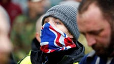 Far-right using COVID-19 conspiracy theories to lure young supporters: UK police