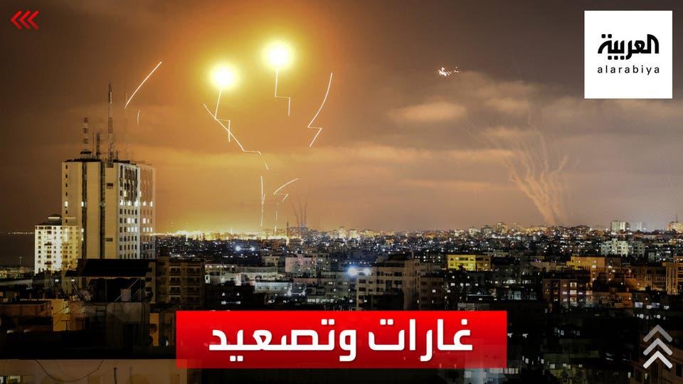 عشرون قتيلا في غزة على وقع توتر في القدس