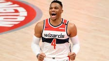 NBA؛ شکست واشنگتن ویزاردز  علیرغم تاریخسازی راسل وستبروک