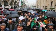 UN sounds alarm on Algeria human rights abuses against protesters