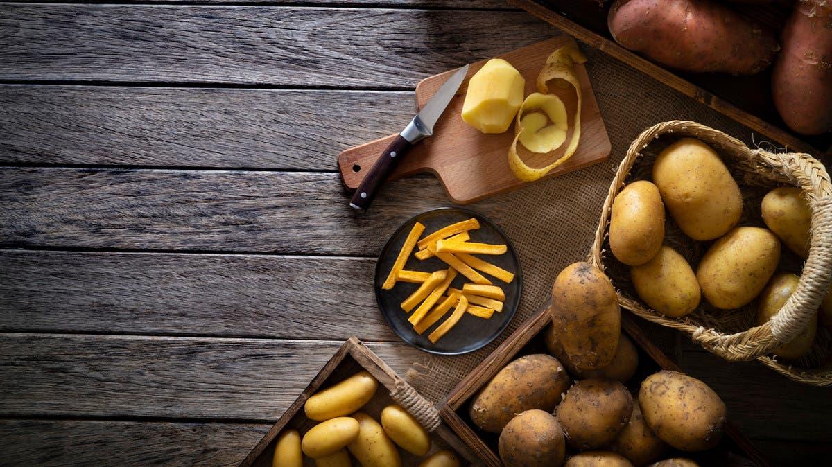 ما أنسب طرق طهي البطاطا؟ العلم يحسم الجدل