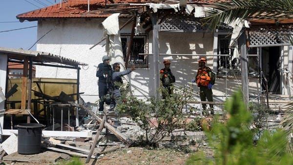 مصادر الحدث: القاهرة سترسل وفداً أمنياً للتهدئة في غزة