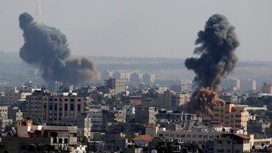 المبعوث الأممي للشرق الأوسط يحذر من حرب شاملة بين إسرائيل وحماس