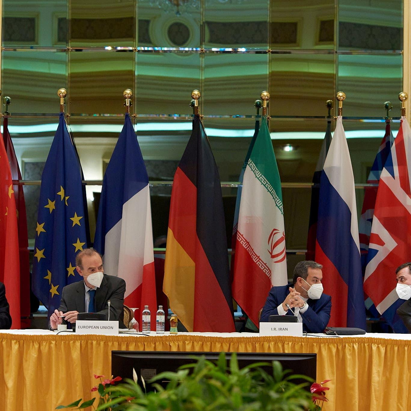 فرنسا عن عودة إيران لمفاوضات فيينا: نعول على الصين