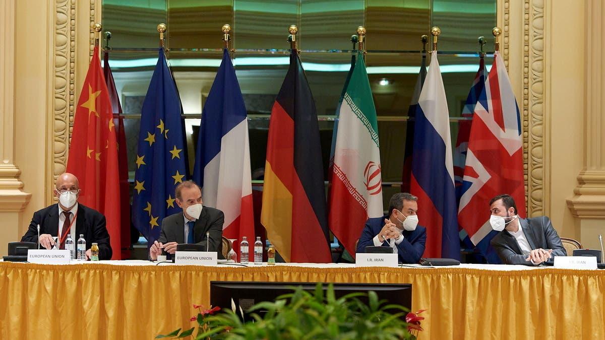 إيران: محادثات فيينا وصلت لطريق مسدود