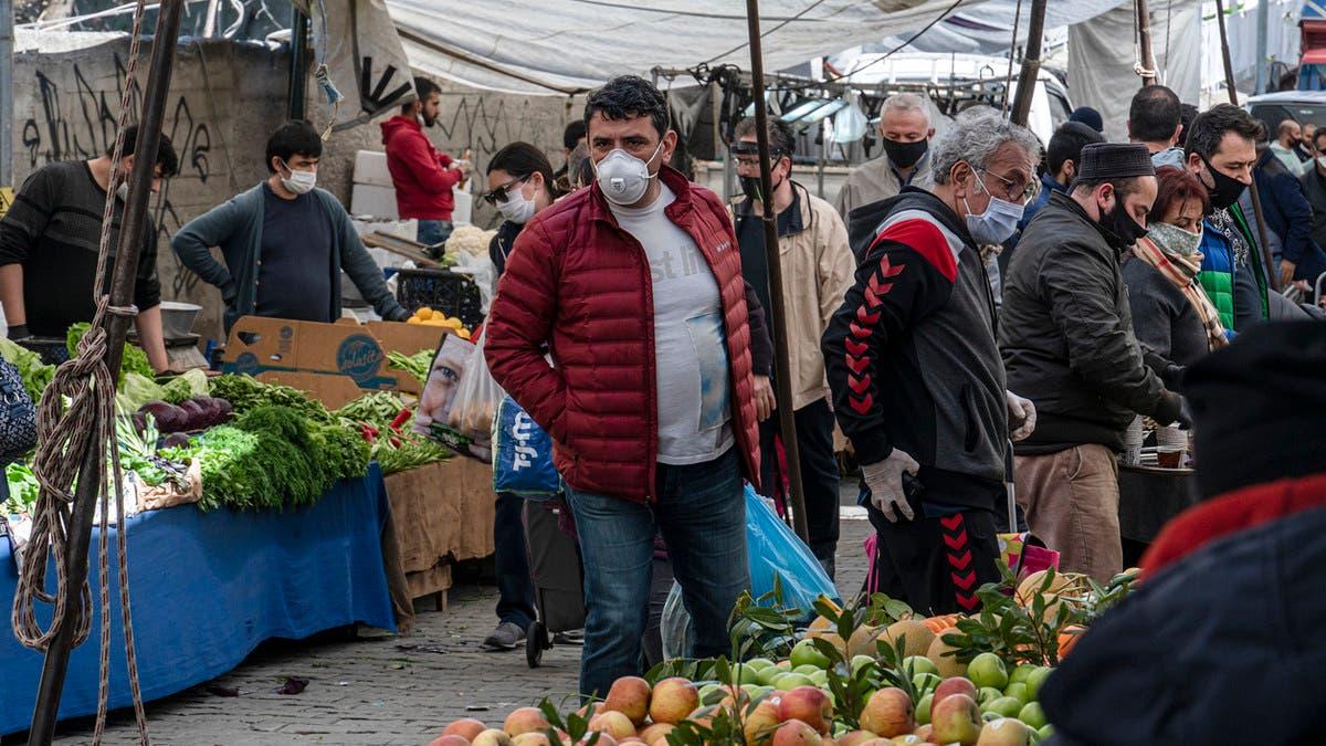 استطلاع جديد.. 27% من السكان الأتراك غير قادرين على تحمل الاحتياجات الأساسية
